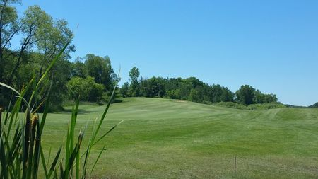Autumn Ridge Golf Course Cover