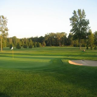 Alaskan golf club cover picture