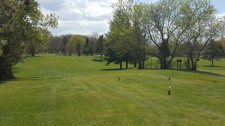 Lake Beulah Country Club Cover Picture