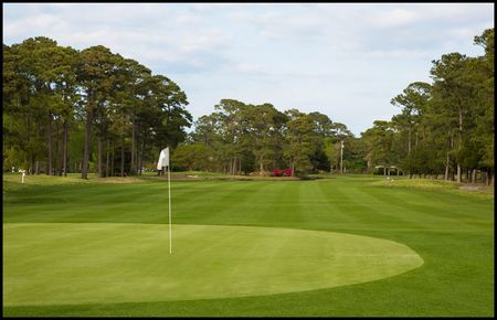 Beachwood Golf Course Cover Picture