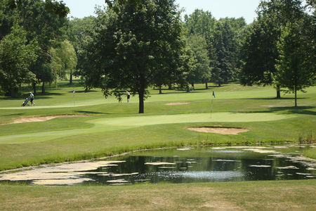 Meadowbrook Country Club Cover Picture