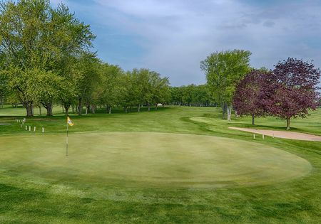 Rivermoor Country Club Cover Picture