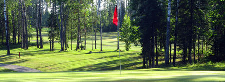 Poplar Golf Course Cover Picture