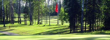 Poplar Golf Course Cover