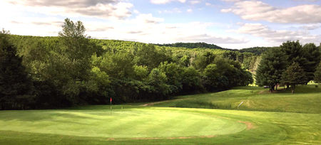 Quail Run Golf Links Cover Picture