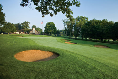 Milwaukee Park Golf Course Cover Picture