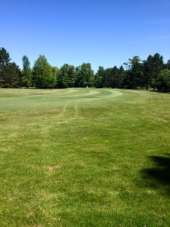 Pine Acres Golf Course Cover Picture