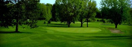 Frederic Country Club Cover Picture