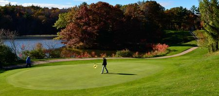 Ojibwa Golf and Bowl Cover Picture