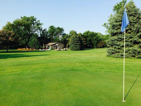 Thornbrook Golf Course Cover