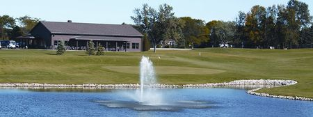 Miller's Glen Golf Course Cover Picture