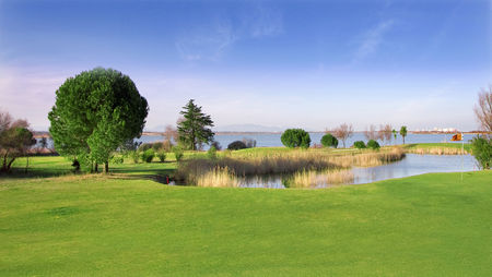 Golf saint cyprien and resort cover picture