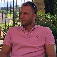 Avatar of golfer named Greg Blanquet