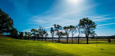 Sigtunabygdens golfklubb cover picture