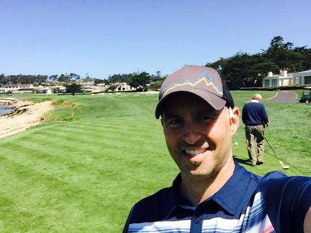 Avatar of golfer named Howard H