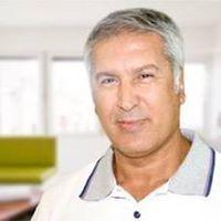 Avatar of golfer named Nidal Gazawi