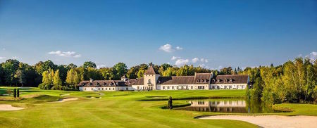 Exclusiv golf du chateau de raray cover picture