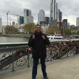 Anselm lionel rajah profile picture