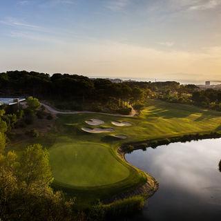 Lumine golf beach club cover picture