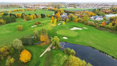 Golf de gonesse cover picture