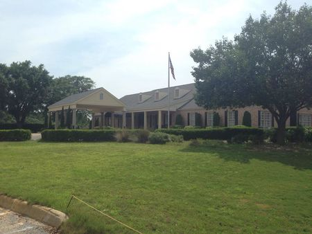 Andalusia Country Club Cover Picture