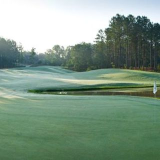 Ballantrae golf club cover picture