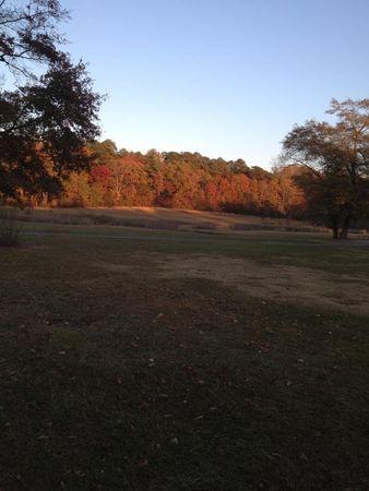 Boaz Golf Club Cover Picture
