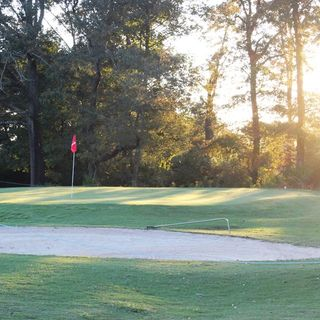 Brundidge country club cover picture