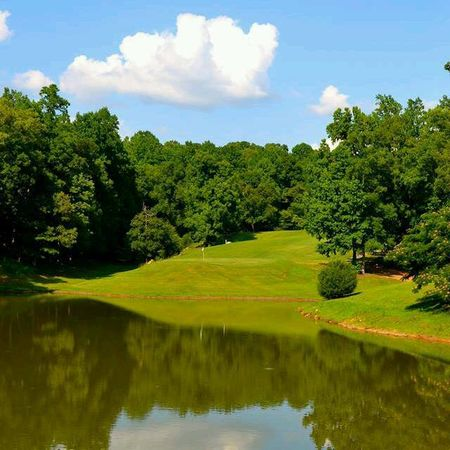 Cahaba falls country club cover picture