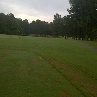 Cherokee country club cover picture