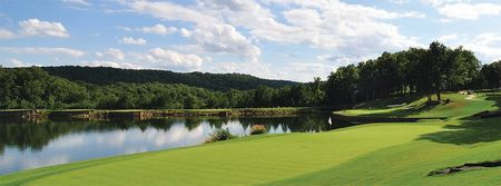 Cherokee ridge country club cover picture