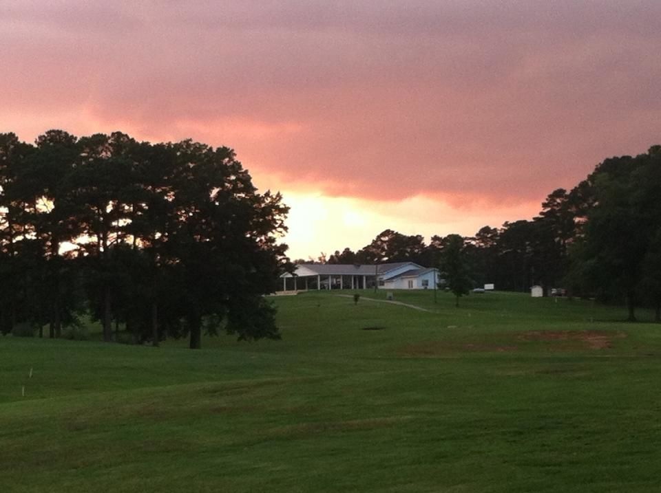 Choctaw country club cover picture