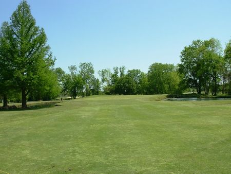 Cottonwood golf club cover picture