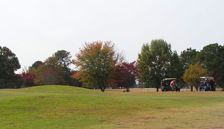 Overview of golf course named Country Club of Alabama