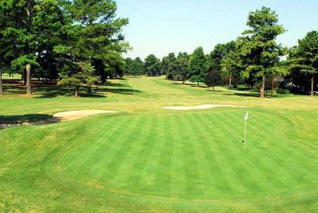Decatur country club cover picture