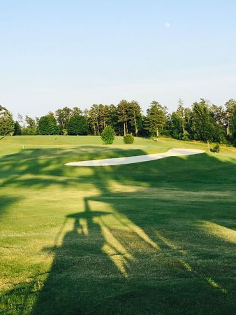 Eagle's Nest Golf Course at Lake Guntersville State Park Cover Picture