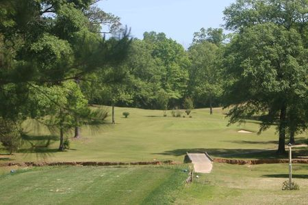 Elba country club cover picture
