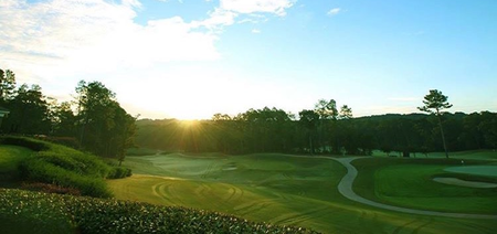 Inverness country club cover picture