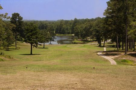 Knolls country club cover picture