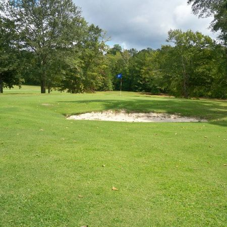 Lakewinds Golf Course Cover Picture