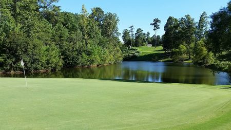 Magnolia meadows golf course cover picture