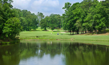 Pine Tree Country Club Cover Picture