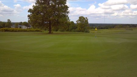 Plantation Golf Club Cover Picture