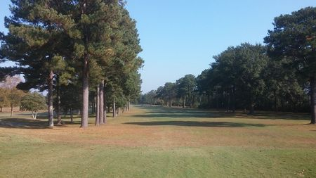 Redmont Country Club Cover Picture
