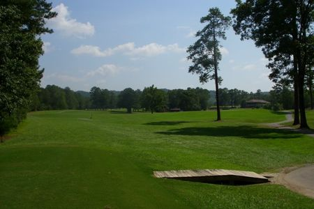 Sylacauga country club cover picture