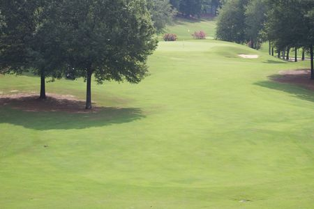 Terri Pines Country Club Cover Picture
