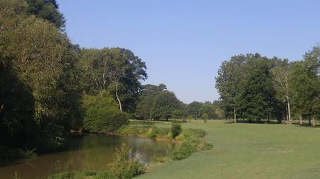 Wills Creek Country Club Cover Picture