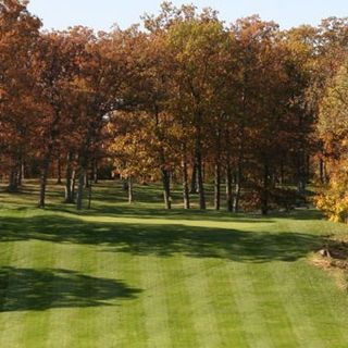 Balmoral woods country club cover picture