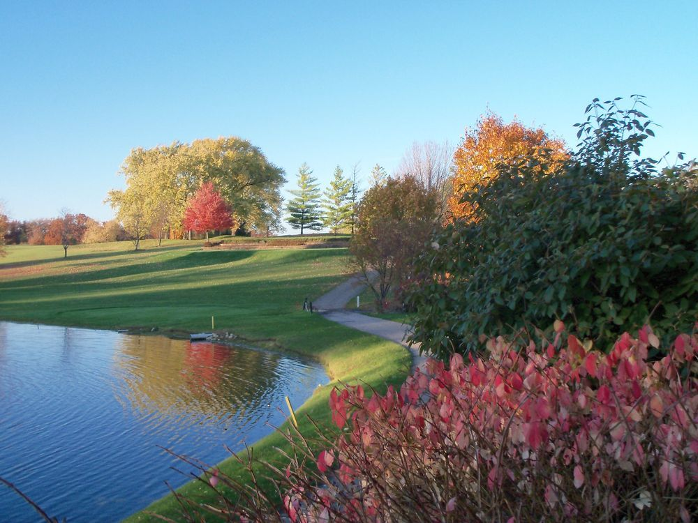 Bartlett hills golf club cover picture