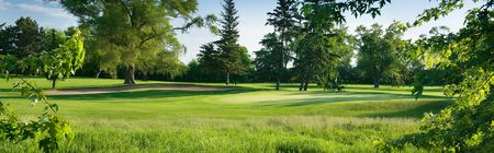 Brae loch golf course cover picture